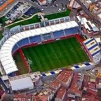 New stadiums: Rize and trio from Istanbul