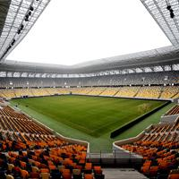 Lviv: Karpaty still not moving to Arena Lviv. Why?