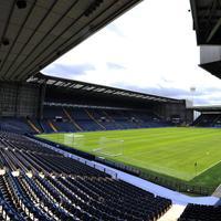 West Bromwich: Stadium expansion postponed
