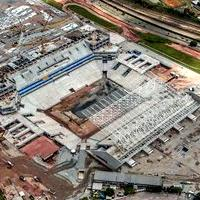 Sao Paulo: Arena Corinthians construction to stop?