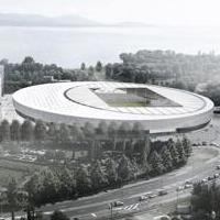 Switzerland: Lausanne changes stadium plans