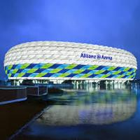 Munich: Allianz Arena to grow (slightly) again