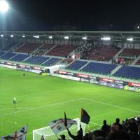 Italy: Cagliari leave another stadium behind