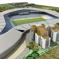 England: Southend new stadium on 'knife edge'