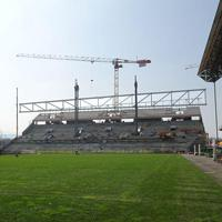 France: Milestone reached in Saint-Etienne