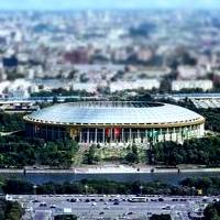 Moscow: Luzhniki to stay? It won't be cheap, anyway