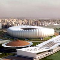 Africa: Libya back in the game? Stadium projects to be launched for Cup of Nations