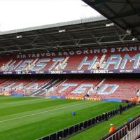 London: West Ham dropping 107% price increase on disabled supporters