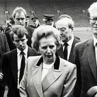 England: No minute's silence for Thatcher