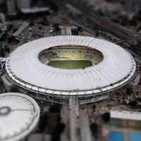 Brazil: Fight against time ahead of Confederations Cup