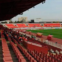 Serbia: Vojvodina threatening to leave Europa League if stadium doesn't improve