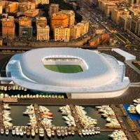 Genoa: Sampdoria presented their new stadium idea