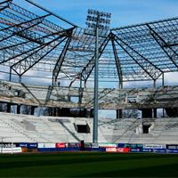 Poland: Zabrze stadium delayed once more