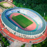 New stadiums: Bucheon, Icheon and Changwon