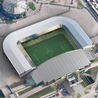Italy: Udinese announces ground-breaking!
