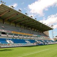 Belgium: Time to bid farewell to Ottenstadion