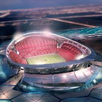Qatar 2022: Nine stadiums instead of twelve?