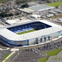 Cardiff: New stadium to grow by 8,000 seats