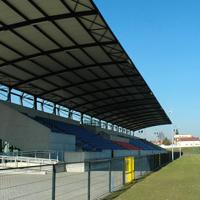 New stadiums: Aleksandrów Łódzki, Buk, Opelanica