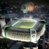 Sao Paulo: Allianz buys fifth stadium name, what will it be?
