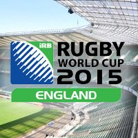 England: 2015 Rugby World Cup venues revealed