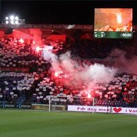 Norway: Pyrotechnics still partially banned