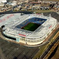 Coventry: City to leave Ricoh Arena for 2013/14?