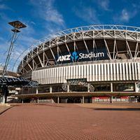 Sydney: Olympic Stadium's future uncertain?