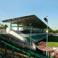 New stadiums: Mönchengladbach, Münster, Mönchengladbach, Rheda