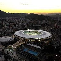 Brazil: Maracanã price tag still growing