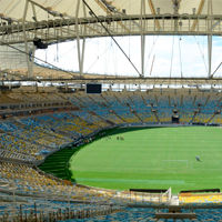 Brazil: Maracanã 'privatised', again with controversy