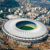 Brazil: Judge suspends Maracana's 'privatisation'