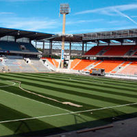 France: Lorient to relocate to a new stadium?