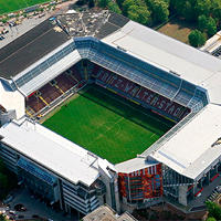 Kaiserslautern: Play-off sold out within two days