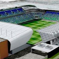 Belfast: National stadium revamp threatened?