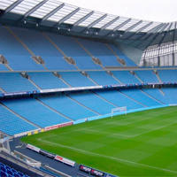 Manchester: City announce expansion plans!