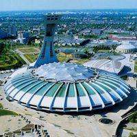 Montreal: Olympic Stadium at risk of collapsing?