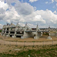 Vilnius: Construction of national stadium to restart one more time