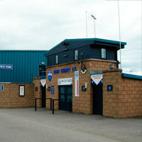 New stadiums: Dumfries and Dingwall