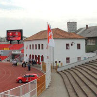 Serbia: Another stage of Novi Sad stadium redevelopment began