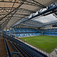 Poland: New agreement on Poznan stadium use