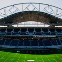 New stadiums: Winnpeg and Montreal