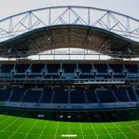 New stadiums: Winnpeg and Montreal