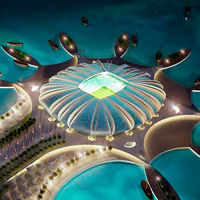 Qatar 2022: Amsterdam ArenA and IMG to consult all venues