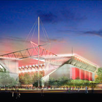 France 2016: Lens stadium to lose 6,000 seats