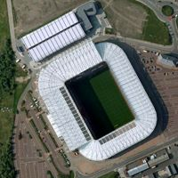 Sunderland: Hilton hotel planned next to the stadium