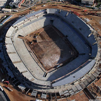 Brazil: New stadium in Natal to be ready in late 2013?