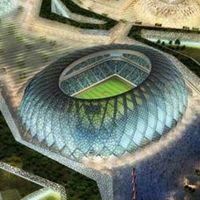Qatar 2022: Zaha Hadid to design Al-Wakrah Stadium