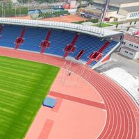 Czech Rep: First chase of Ostrava stadium revamp finished