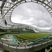 Dublin: UEFA gives FAI a helping hand with Aviva Stadium